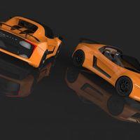 Agile Automotive, un nuevo competidor que va directo por Lotus
