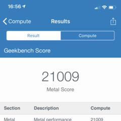 Foto 2 de 6 de la galería benchmarks-iphone-xs-max en Xataka