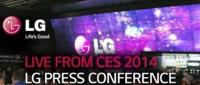 Conoce las novedades de LG en CES 2014 con nosotros, en directo desde Las Vegas (finalizado)