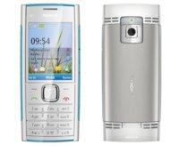 Nokia X2, un teléfono musical