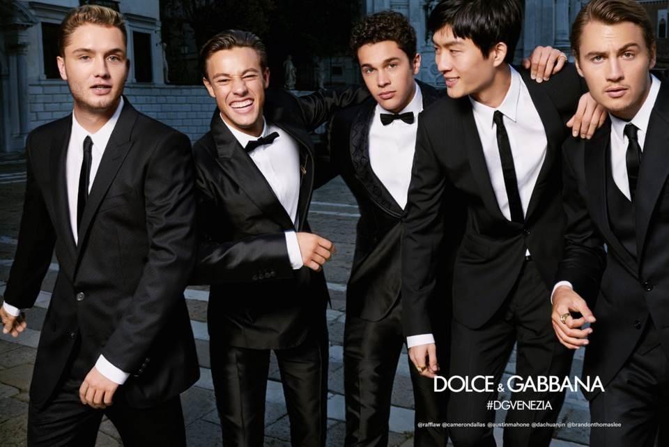 Foto de Dolce & Gabbana Primavera Verano 2018 (3/18)