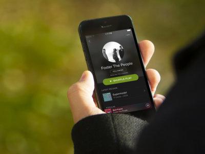 Spotify empezará a crear series originales para su servicio de streaming