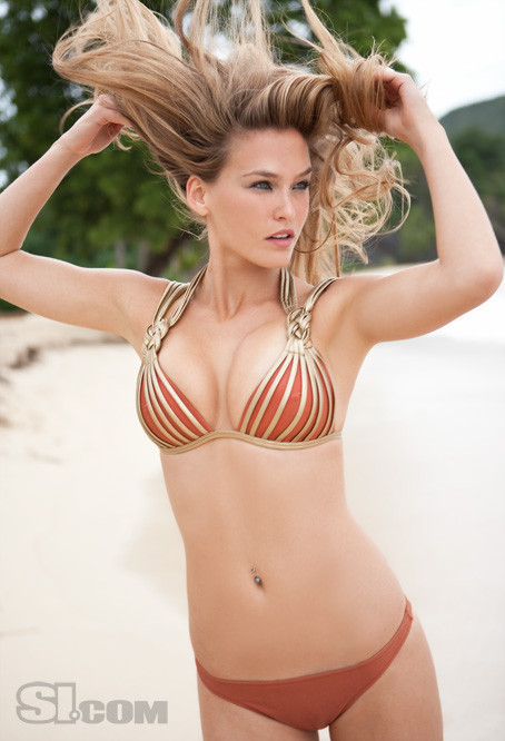 Foto de Sports Illustrated Swimsuit Issue 2009 (21/25)