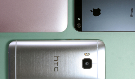 Htc One M9 Analisis Xataka