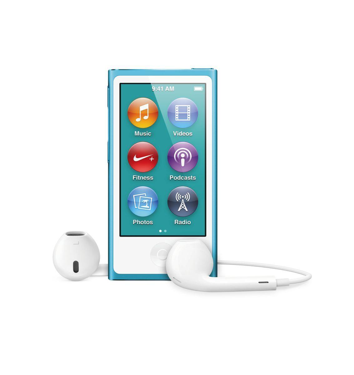 Foto de iPod Nano 7G (9/15)