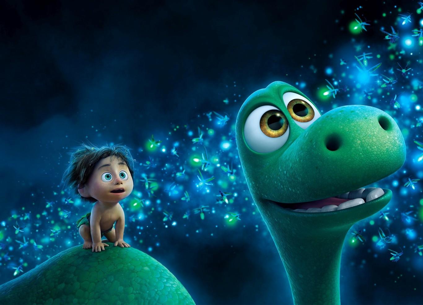 Las 17 Mejores Películas Para Niños De 2015