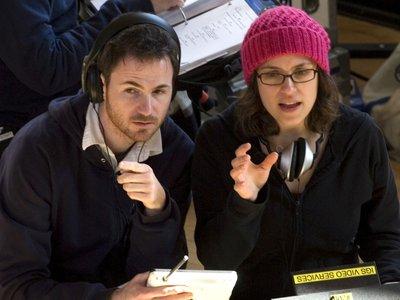 'Captain Marvel' por fin tiene directora... ¡y director!