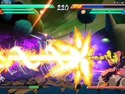 Dragon Ball FighterZ: los mejores combates de competiciones oficiales