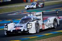 Las 24 horas de Le Mans serán la cita final del Mundial de Resistencia