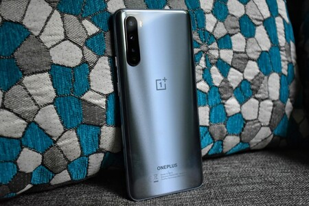 Oneplus Nord Analisis Mexico Veredicto Mejor Gama Media Alta