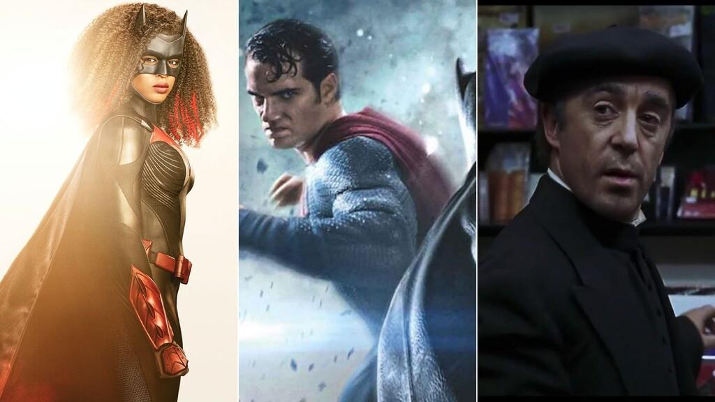 Los estrenos de HBO España en enero 2021: todas las nuevas series, películas y documentales