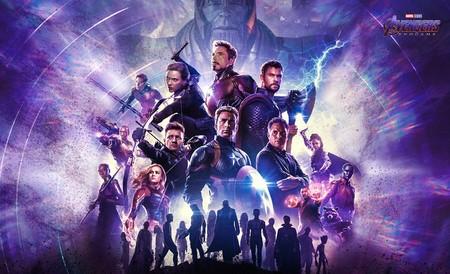 'Vengadores: Endgame' recauda 1.200 millones de dólares en su estreno y aplasta todos los récords