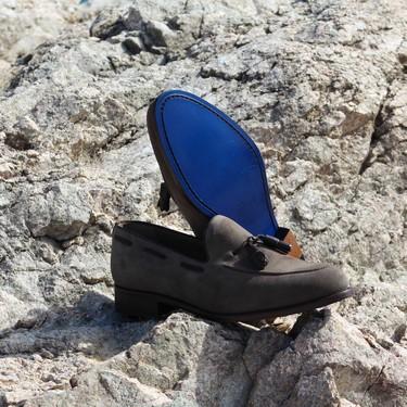 Ambassador, la firma española de calzado hecho a mano presenta su colección de primavera