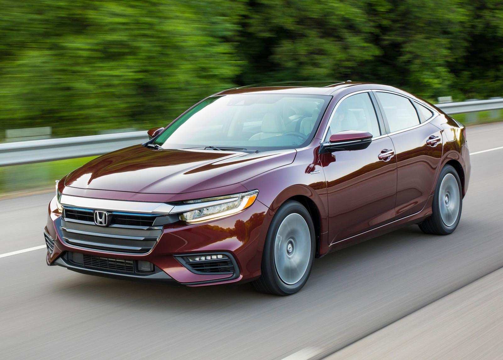 Foto de Honda Insight (4/29)