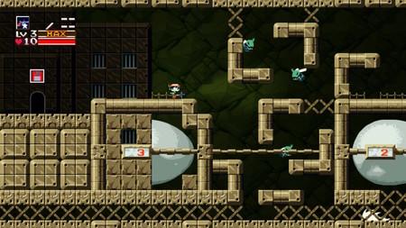 Cave Story+, el fantástico indie de Nicalis, llegará a Nintendo Switch en verano con su edición más completa