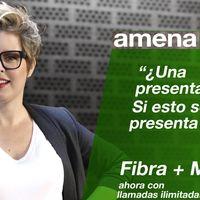 Orange reaviva la guerra de las tarifas de fibra y móvil low cost usando la marca Amena
