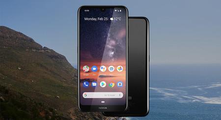 Los Nokia 3.2 y Nokia 4.2 llegan a España: disponibilidad y precios oficiales