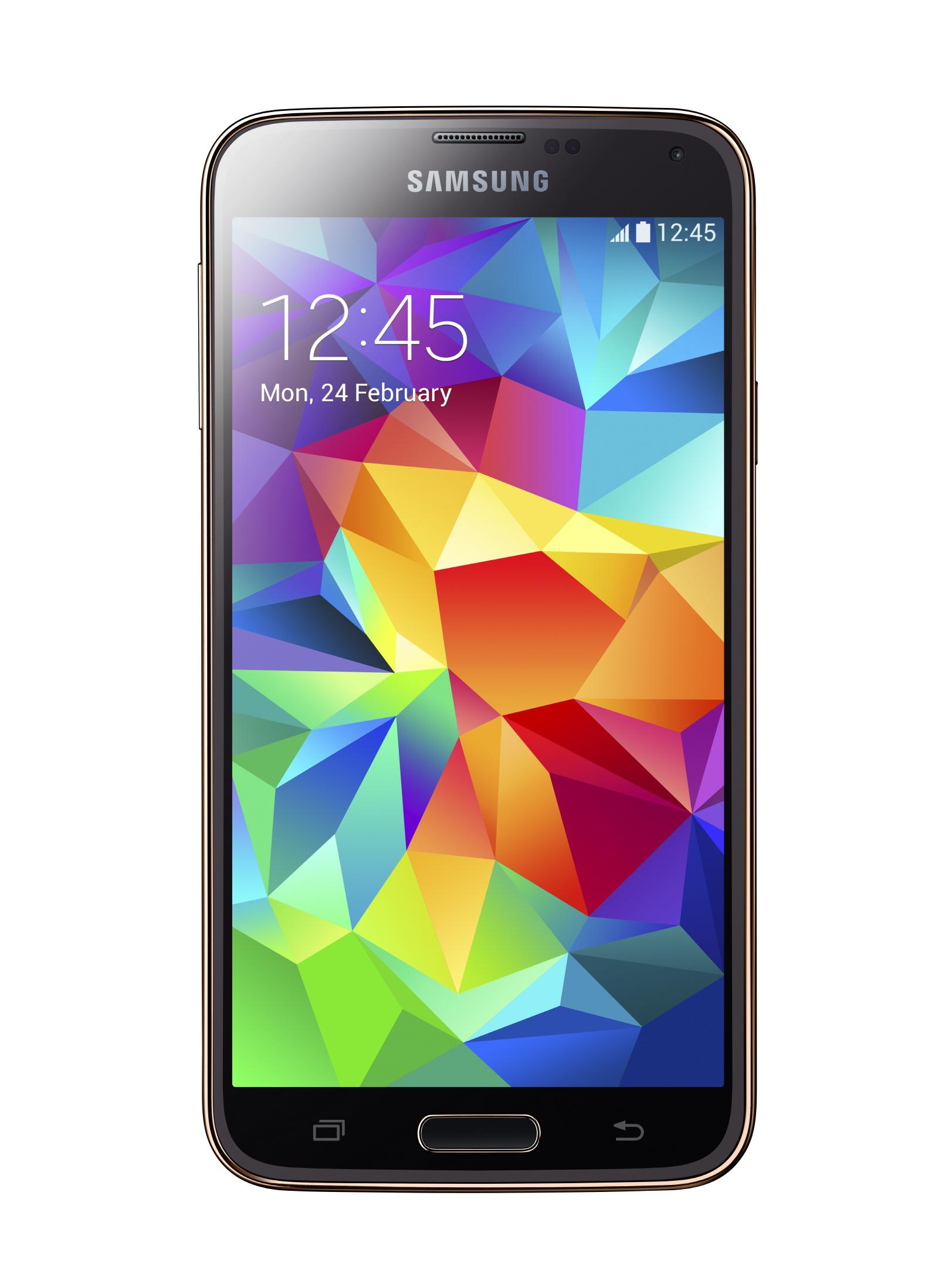 Foto de Samsung Galaxy S5 (51/92)