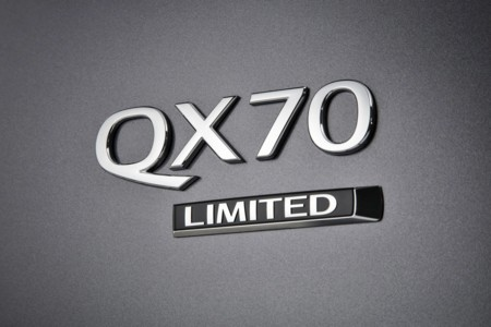 Infiniti Qx70 Limited 2017 7