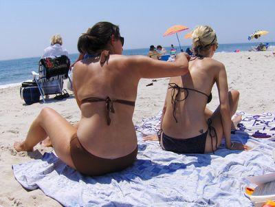Cómo prevenir el cáncer de piel en verano
