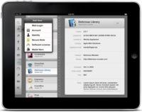 ¿Quién dijo que las aplicaciones del iPad eran aplicaciones del iPhone en grande?