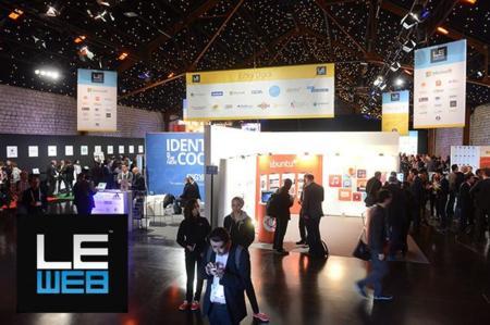 Si tienes una startup, ven a LeWeb París de la mano de Xataka