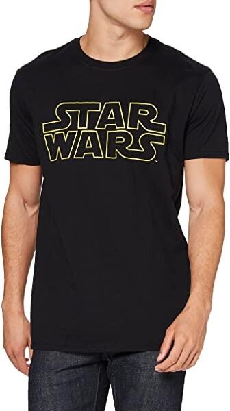 Las Camisetas Del Universo Star Wars Perfectas Para Los Fans Que Siempre Quieren Que La Fuerza Les Acompane