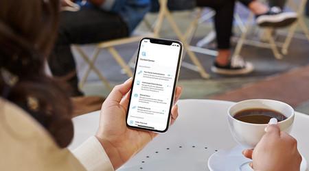 La app de Ring para iOS y Android estrena un nuevo Centro de Control que busca mejorar la seguridad y privacidad del usuario