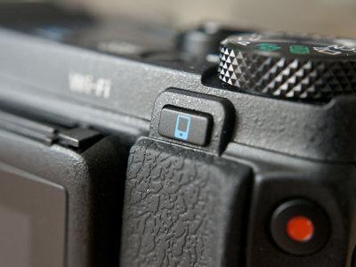 Razones de peso para escoger una cámara con conexión WiFi