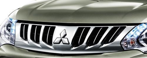 Logos de coches: Mitsubishi y los tres diamantes