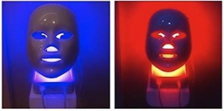 Máscaras Led
