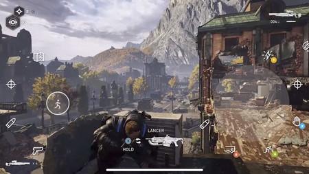 Los juegos de Xbox y Game Pass en el móvil: así es como podrás jugar con controles táctiles