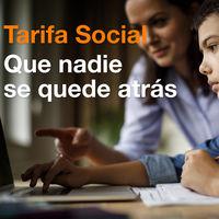 Orange estrena su Tarifa Social para beneficiarios del Ingreso Mínimo Vital: fibra, fijo y móvil por 14,95 euros al mes