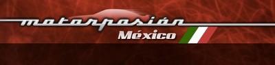¡Bienvenidos a Motorpasión México!