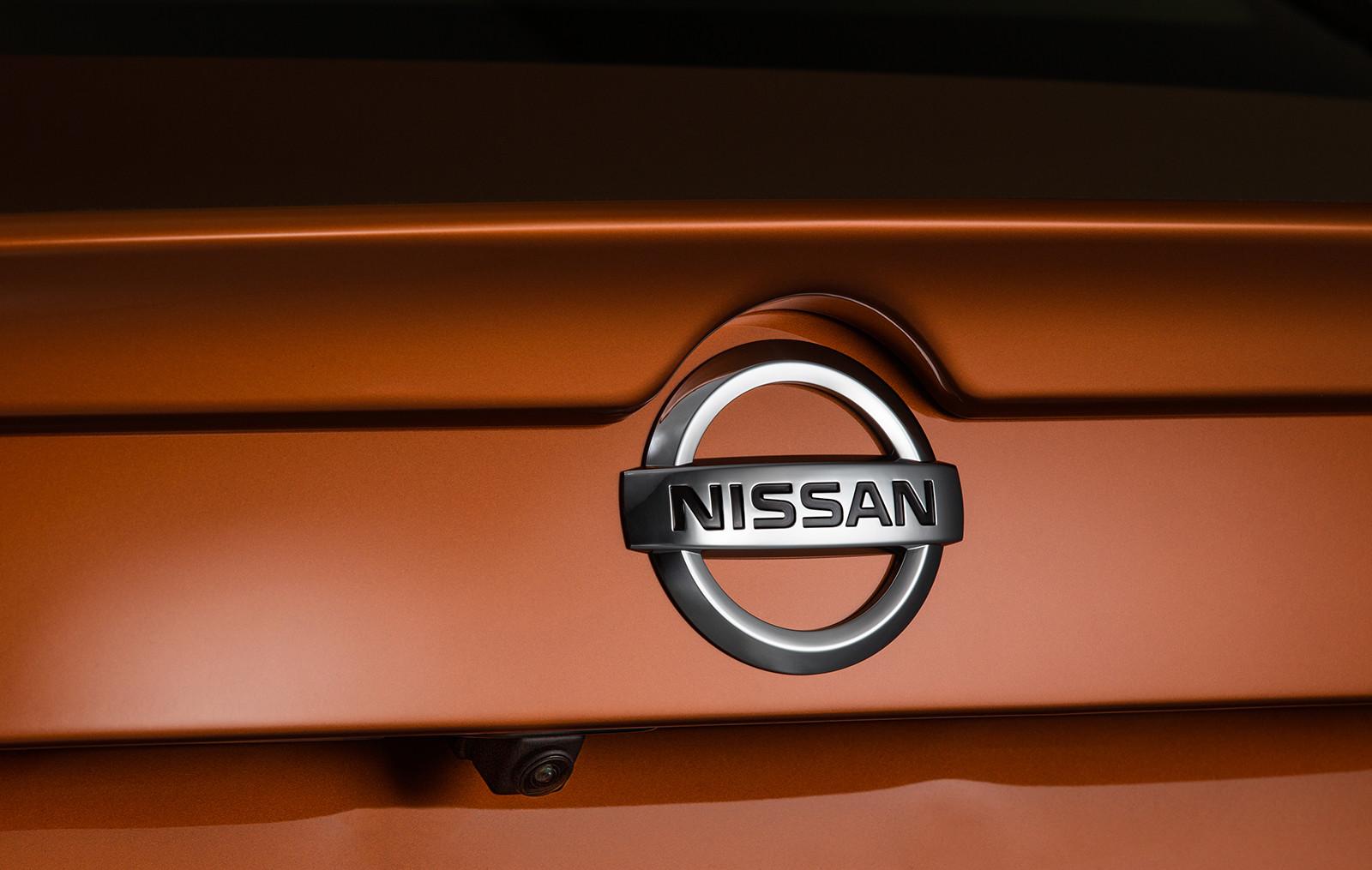 Foto de Nissan Sentra 2020 (27/44)