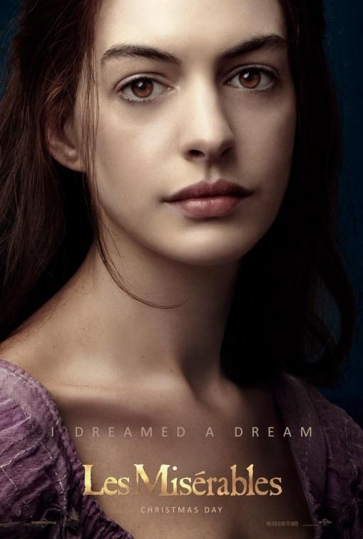 Foto de 'Los Miserables', carteles de la película (7/11)