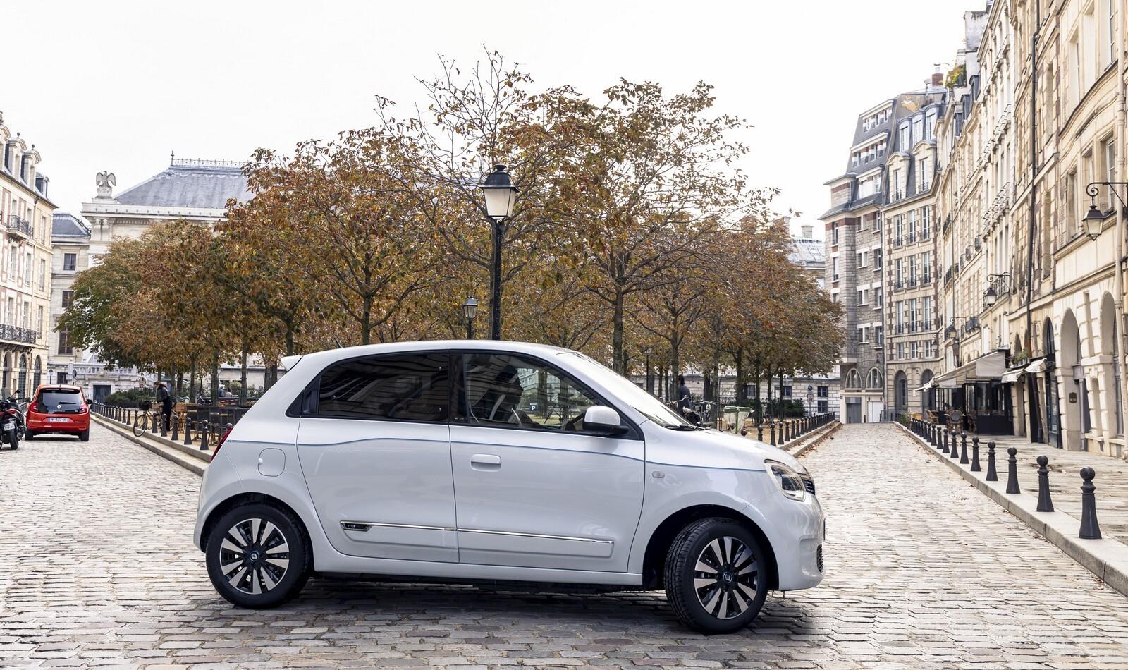 Foto de Renault Twingo Electric 2020 (1/113)