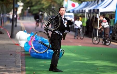¿Es la Semana Europea de la Movilidad una pantomima en España?