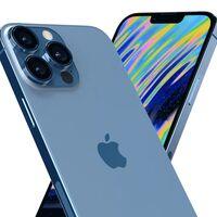 Unos CAD del iPhone 13 filtrados apuntan a un sistema de cámaras más grande y grueso