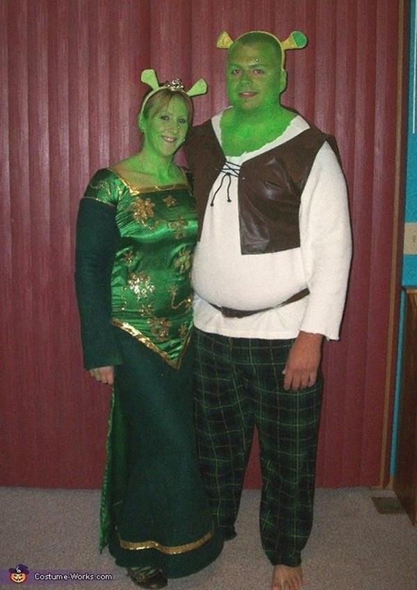 Foto de Halloween, disfraces inspirados por el cine (33/43)