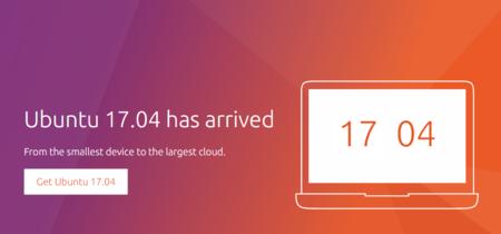 Ubuntu 17.04 ya está disponible, la última versión que usará Unity de forma oficial