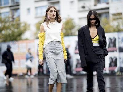 Este es, sin lugar a dudas, el accesorio más extraño (y cool) de la nueva colección de Zara. Y amenaza con ser un éxito viral
