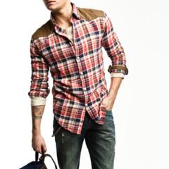 Foto 4 de 10 de la galería lookbook-de-noviembre-de-zara-young en Trendencias Hombre