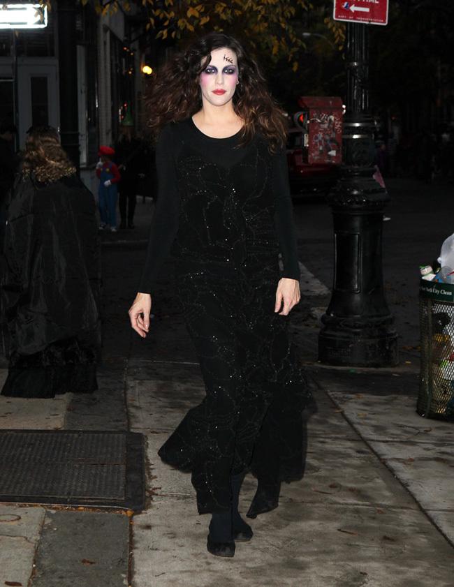 Foto de Halloween 2013: los mejores disfraces de las famosas (2/25)