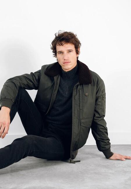 Siete prendas de Scalpers que todos los hombres con estilo querrán encontrar bajo el árbol de Navidad