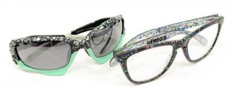 Gafas Oakley x Atmos