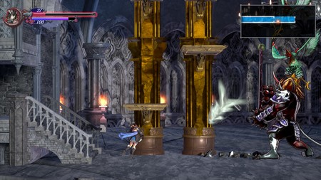 Bloodstained 02