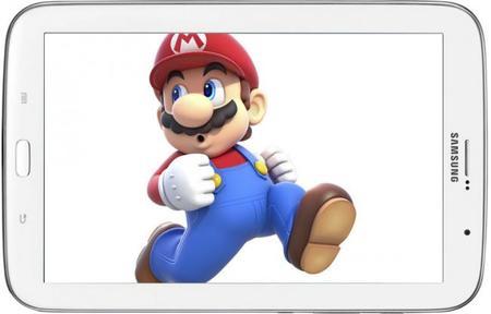 Nintendo niega la llegada de minijuegos a teléfonos móviles