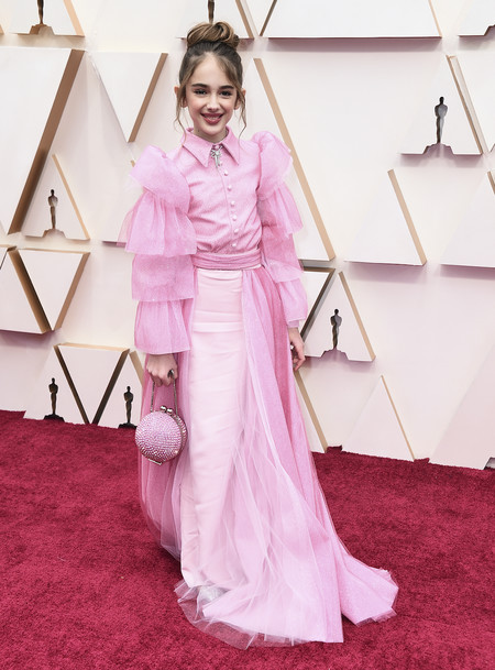 Julia Butters Oscar 2020 01