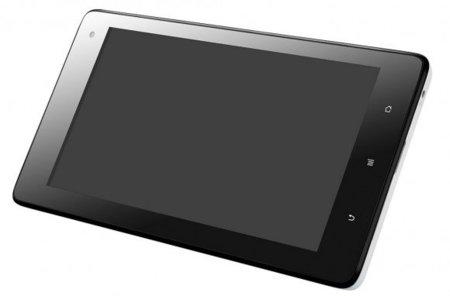 Huawei S7 Slim se posiciona para el MWC 2011